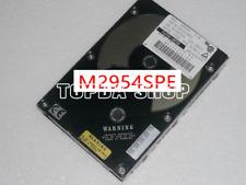 Fujitsu M2954SPE/M2954SAU/M2954SYU hard disk 4G 50pin SCSI 5400 rpm 3.5 inch #xh