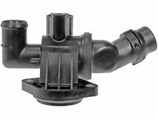 For Volkswagen Golf R Engine Coolant Thermostat Housing Assembly Dorman 58528BF