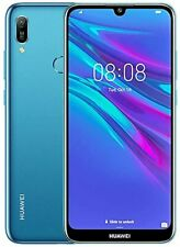 "Huawei Y6 2019 Dual SIM 6.09"" Display 32GB 2GB RAM 13MP+ 8MP Cell Phone New"