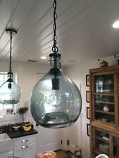 Ceiling Hanging Lighting for Kitchen Island Fixture Pendant Lights 2- Fixtures