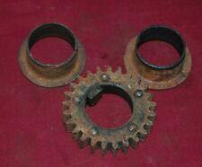 1 1/2 or 2 Hp Fairbanks Z Crank Shaft Gear Gas Engine Motor Op12.6.1