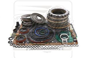 4L60E Transmission Raybestos Master Rebuild Kit 1997-2003 W/Pistons