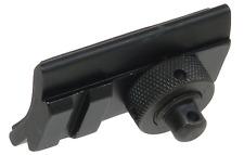 Rifle Bipod Adapter - Swivel Stud Picatinny Rail Kit - Bipod & Accessory Mount