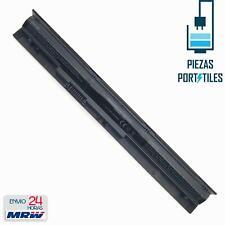 Bateria para HP 756743-001 Li-ion 14,8v 2600mAh