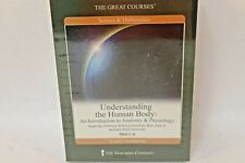 The Great Courses Understanding the Human Body: An Introduction to Anatomy & Phy