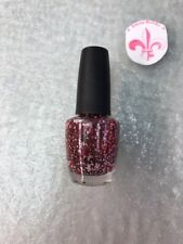 OPI Nail Polish Lacquer Color  Minnie Style  .5 oz Full Size