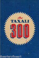 GARY TAXALI: The Taxali 300 2010 Exhibition Catalogue Magic Pony Toronto *NEW*