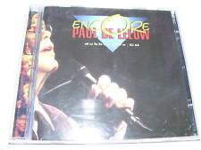 Paul de Leeuw - Encore dubbel live cd 1996