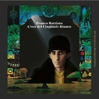 cd Franco Battiato - L'Era Del Cinghiale Bianco 40th anniversary edit.