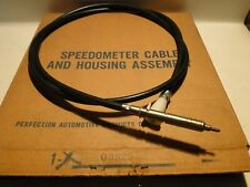 1977-1987 Chrysler Dodge Plymouth Mopar 61 & 1/2 Inch Speedometer Cable NORS