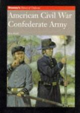 American Civil War Confederate Army (Brassey's History of Uniforms), Field, Ron,