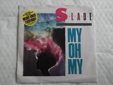 "Christmas/Seasonal 45RPM 1980s Pop 7"" Singles"