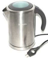 Breville SK500XL Ikon Cordless 1.7-Liter Stainless-Steel Electric Kettle - Used