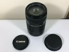 Canon EF-S 55-250mm f/4-6.6 IS II Zoom Lens