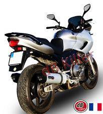 SILENCIEUX GPR FURORE ALU YAMAHA TDM 900 2002/14