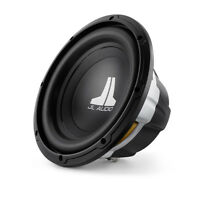 "JL Audio 12W0 12W0V3-4 12"" 30cm Car Subwoofer 300w RMS 4 ohm"