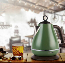 1.7L 1850W Electric Kettle Auto Shut Off Water Kettle Boiler 304 Stainless