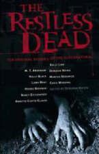 The Restless Dead, Noyes, Deborah, New Book