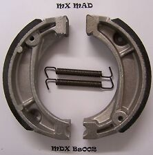 HONDA CT125cc Front or Rear Brake Drum Shoes 1980 - 1985    MDX B002