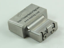 Titanium Tremolo Block for Ibanez® Edge Zero