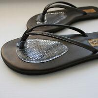 1Paar Sandalen Flip-Flop-Toe-Gel-Kissen Separator Spreader Schutz Einlegesohle~