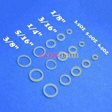 1500pcs Orthodontic ELASTIC BRACES Dental Rubber Bands 15 Sizes 3.5 &5.0& 6.5OZ