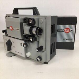 Eumig Mark M Super 8 Movie Film Projector #323