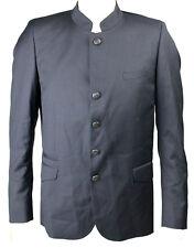 Eleven Paris Men's BLAKA Dinner Jacket Dark Grey (EPJK034)