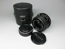 *Excellent* Asahi SMC Pentax M 28mm f2 for K Mount