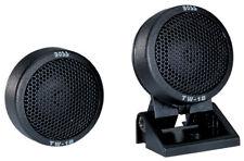 Boss Audio TW18B  Micro-Dome 200W Tweeters Swivel Mount Pair BRAND NEW!