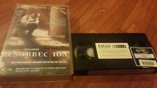 Horror Thriller & Mystery VHS Movies
