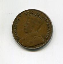 CYPRUS 1922 1/4 PIASTRE 'RARE'