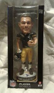 1/1 Pittsburgh Steelers BEN ROETHLISBERGER ERROR MISPRINT bobblehead 1 of 1