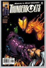 Thunderbolts #36 2000 (C5900) Marvel
