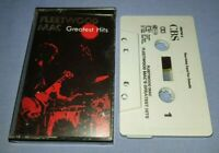 FLEETWOOD MAC GREATEST HITS cassette tape album T6940