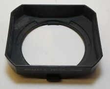 Pentax PH-SA 77mm Snap-on Hood for Wide Angle Lens