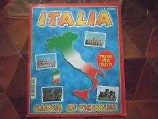 album figurine italia edigamma completo,no panini