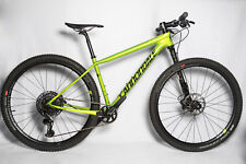 NEW! CANNONDALE F-SI HI-MOD CARBON 2 Mountain Bike Size M 12speed