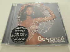 Beyonce - Dangerously In Love (CD Album) Used very good