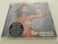 Beyonce - Dangerously In Love (CD Album) Used very good