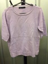 Marks and Spencer Women's Petite Medium Knit Jumpers & Cardigans