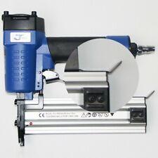 1/4'' Pneumatic Air Nail Gun 10-50MM Nailer Tool For Home Decoration Woodworking