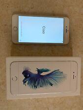 Apple iPhone 6s Plus - 16GB - Argento (Sbloccato)