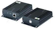4 Port USB 2.0 Extender Over CAT5 Cable up to 150meters/ 450ft