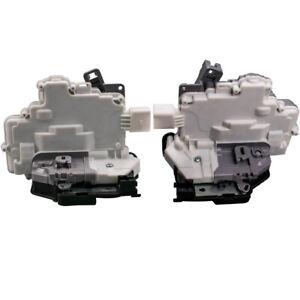 Rear Door Lock Actuator Left Right for Audi A4/S4/A4 Quattro 2008-2012