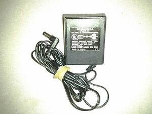 14V AC Adapter for HP Palmtop LX Series