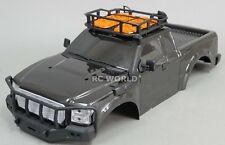 RC Truck Body Shell 1/10 KOMODO Pick Up ROCK CRAWLER Body Shell - FINISHED -