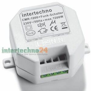Intertechno Funk a Whole Old CMR-1000,1000 Watt, 230V, To A