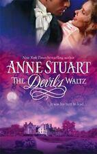 The Devil's Waltz Stuart, Anne Mass Market Paperback