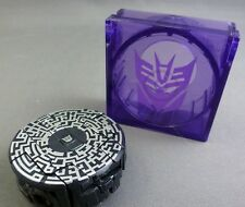Transformers Fall of Cybertron RAVAGE complete generations foc data disc
